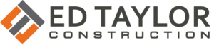 Ed Taylor Construction Logo